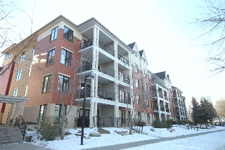 Main Photo: 203 9811 96A Street in Edmonton: Zone 18 Condo for sale : MLS(r) # E4054257