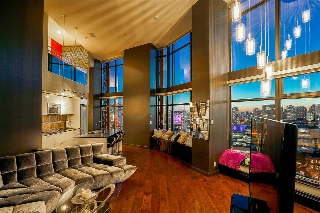 "Main Photo: 2910 128 W CORDOVA Street in Vancouver: Downtown VW Condo for sale in ""WOODWARDS"" (Vancouver West)  : MLS(r) # R2146914"