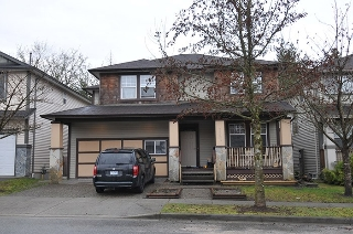 "Main Photo: 24122 HILL Avenue in Maple Ridge: Albion House for sale in ""Creeks Crossing"" : MLS(r) # R2148431"