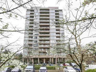 "Main Photo: 303 9623 MANCHESTER Drive in Burnaby: Cariboo Condo for sale in ""STRATHMORE TOWERS"" (Burnaby North)  : MLS(r) # R2157319"