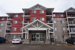 Main Photo: 406 271 Charlotte Way: Sherwood Park Condo for sale : MLS(r) # E4060800
