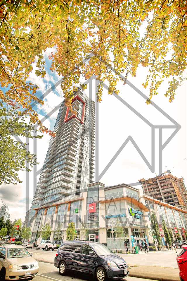 Main Photo: 3603 4688 KINGSWAY in Burnaby: Metrotown Condo for sale (Burnaby South)  : MLS®# R2159864