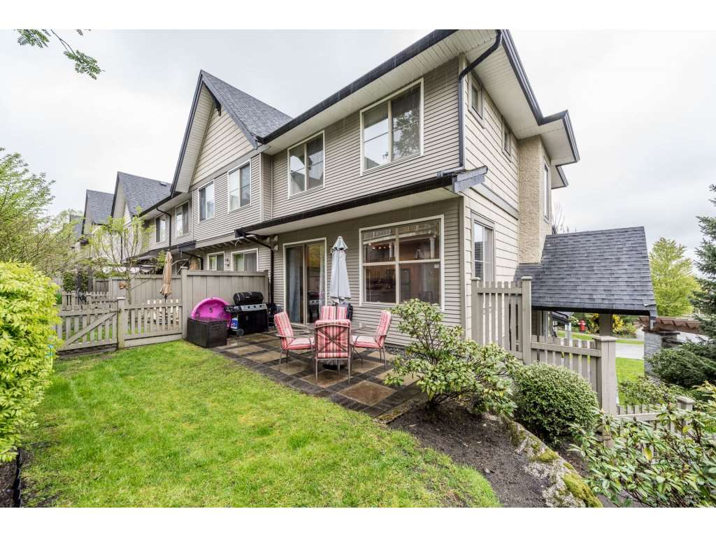 "Photo 15: 120 15152 62A Avenue in Surrey: East Newton Townhouse for sale in ""UPLANDS"" : MLS® # R2161821"