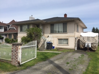 Main Photo: 311 WOOD Street in New Westminster: Queensborough House for sale : MLS(r) # R2162056