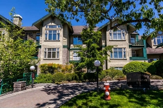 "Main Photo: 303 83 STAR Crescent in New Westminster: Queensborough Condo for sale in ""Residences by the River"" : MLS® # R2165746"