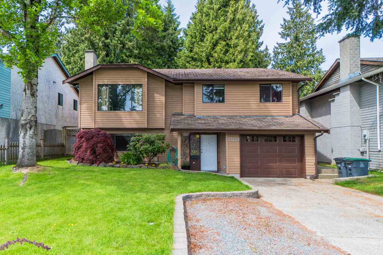Main Photo: 13229 66B Avenue in Surrey: West Newton House for sale : MLS® # R2169712