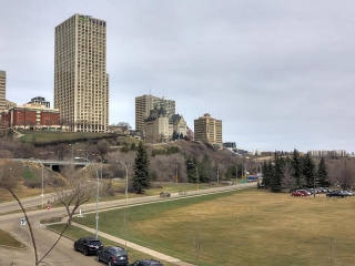Main Photo: 303 9804 101 Street in Edmonton: Zone 12 Condo for sale : MLS(r) # E4066412