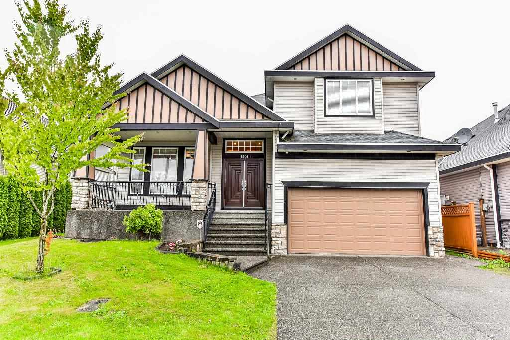 FEATURED LISTING: 6391 166 Street Surrey