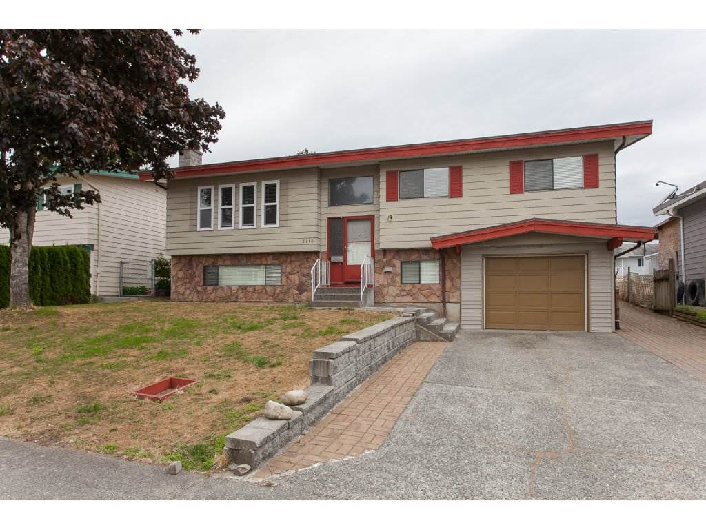 Main Photo: 3410 SECHELT Terrace in Abbotsford: Abbotsford West House for sale : MLS® # R2177932