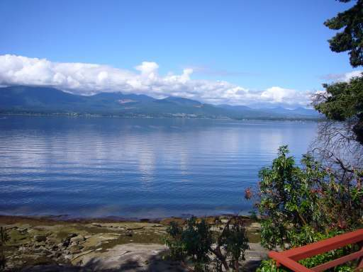 Photo 3: 260 Forbes Rd. Thetis Island in Thetis Island: House for sale : MLS(r) # 235194
