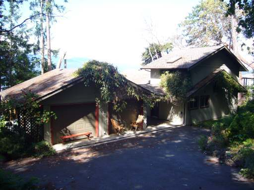 Photo 2: 260 Forbes Rd. Thetis Island in Thetis Island: House for sale : MLS(r) # 235194
