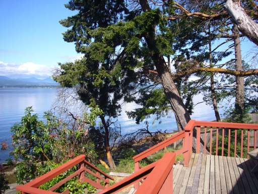 Photo 4: 260 Forbes Rd. Thetis Island in Thetis Island: House for sale : MLS(r) # 235194