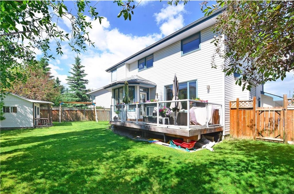 Photo 36: 307 SCEPTRE Court NW in Calgary: Scenic Acres House for sale : MLS(r) # C4124446