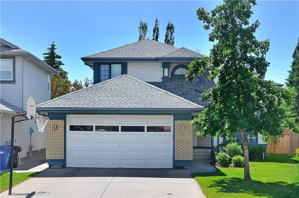 Main Photo: 307 SCEPTRE Court NW in Calgary: Scenic Acres House for sale : MLS(r) # C4124446
