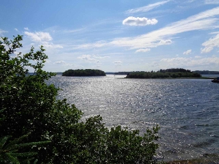 Main Photo: Lot Rous Island in Mahone Bay: 405-Lunenburg County Vacant Land for sale (South Shore)  : MLS®# 201716969