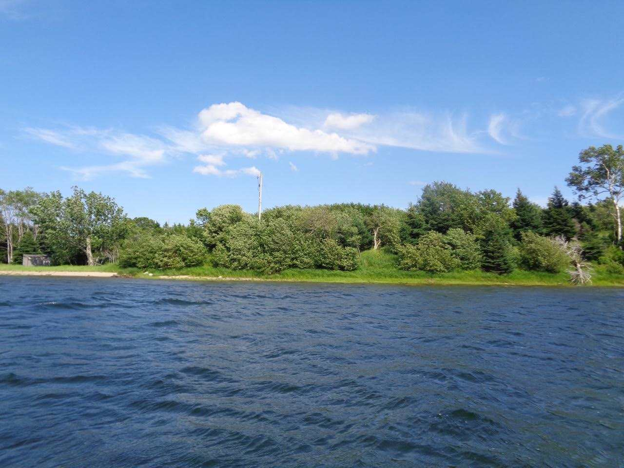 Photo 2: Photos: Lot Rous Island in Mahone Bay: 405-Lunenburg County Vacant Land for sale (South Shore)  : MLS®# 201716969