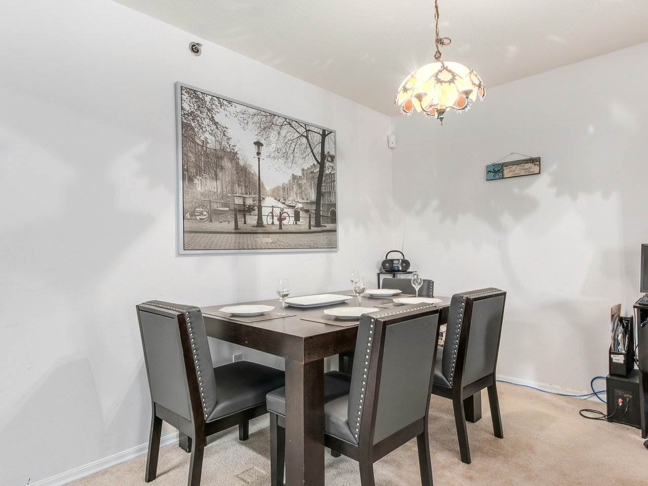 Photo 5: 105 1175 HEFFLEY Crescent in Coquitlam: North Coquitlam Condo for sale : MLS(r) # R2185533