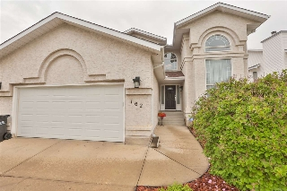 Main Photo: 162 CALICO Drive: Sherwood Park House for sale : MLS® # E4073348