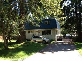 Main Photo: 840 ST. DENIS Avenue in North Vancouver: Lynnmour House for sale : MLS(r) # R2188937