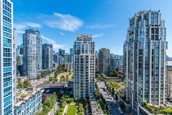 "Main Photo: 1902 1295 RICHARDS Street in Vancouver: Downtown VW Condo for sale in ""OSCAR"" (Vancouver West)  : MLS® # R2190580"