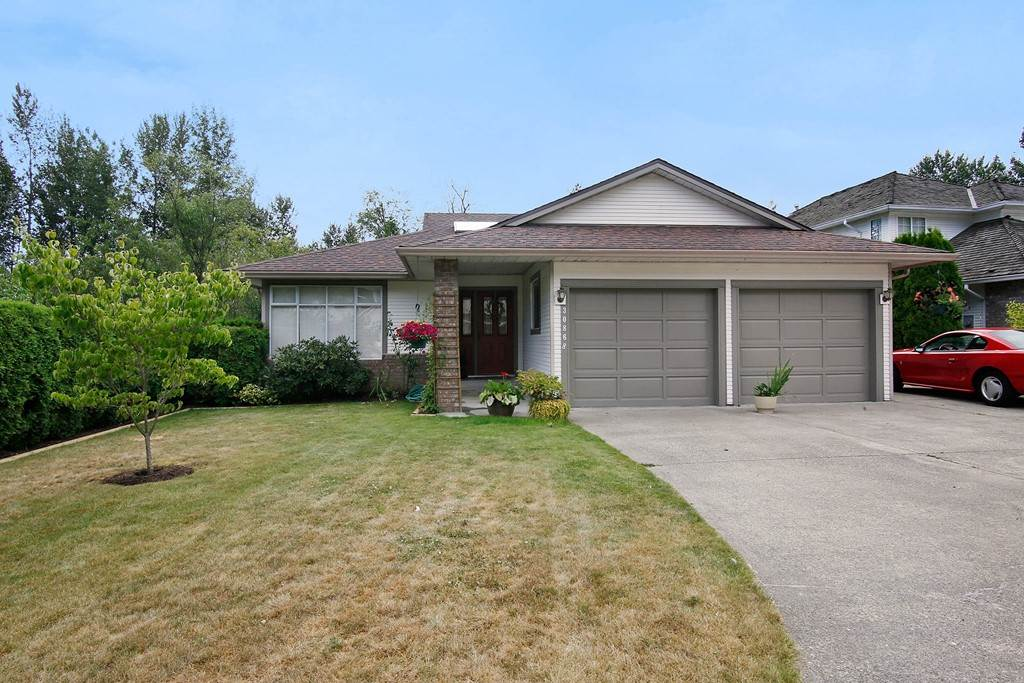 FEATURED LISTING: 30868 SANDPIPER Drive Abbotsford