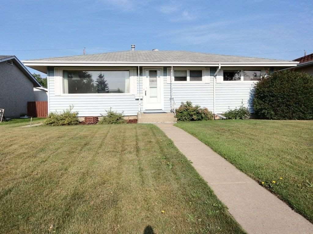 Main Photo: 12840 135 Street in Edmonton: Zone 01 House for sale : MLS® # E4075316
