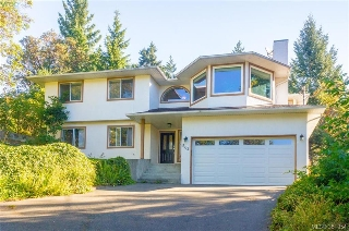Main Photo: 562 Hansen Avenue in VICTORIA: La Thetis Heights Single Family Detached for sale (Langford)  : MLS(r) # 381354