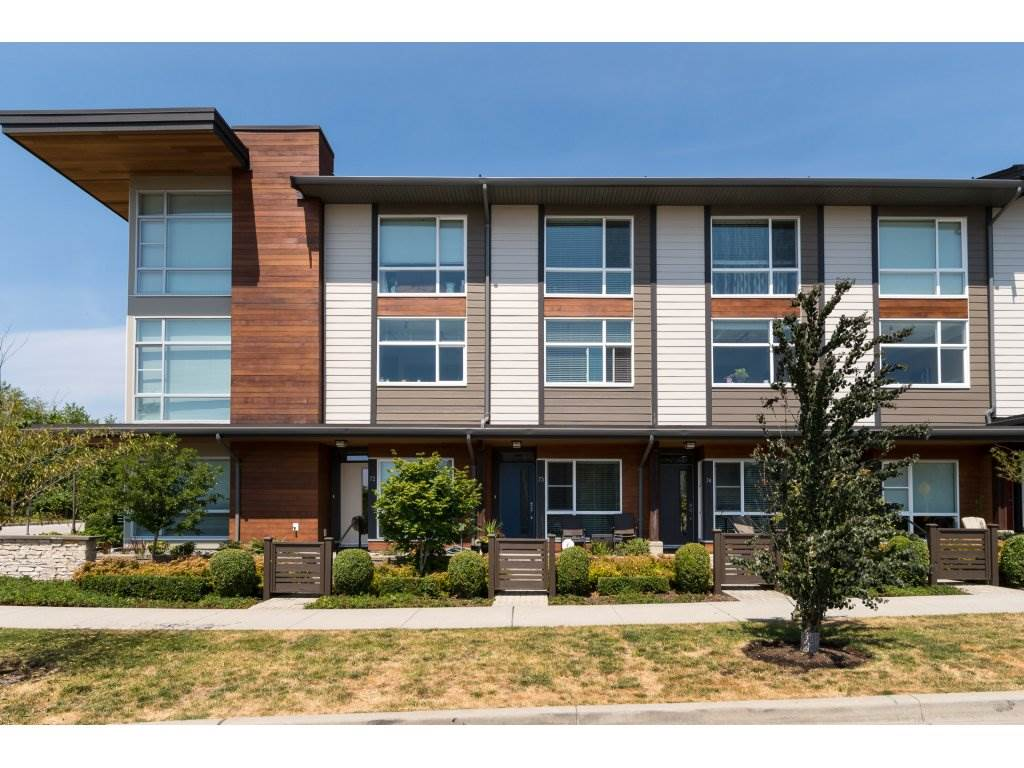 FEATURED LISTING: 73 16222 23A Avenue Surrey