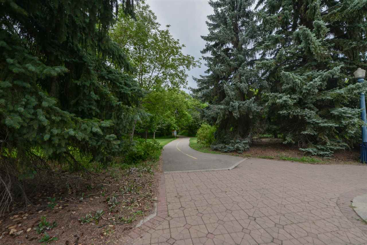 Conveniently located to beautiful walking and biking paths.