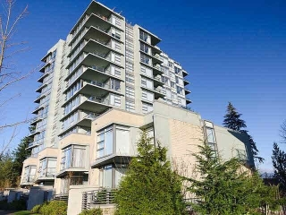 "Main Photo: 1106 9188 UNIVERSITY Crescent in Burnaby: Simon Fraser Univer. Condo for sale in ""Altaire By Polygon"" (Burnaby North)  : MLS® # R2196191"