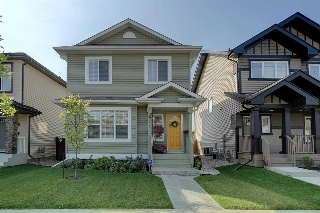 Main Photo: 8741 180A Avenue in Edmonton: Zone 28 House for sale : MLS® # E4078124
