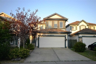 Main Photo: 1517 ROBERTSON Way in Edmonton: Zone 55 House for sale : MLS® # E4081422