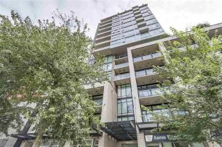 "Main Photo: 1002 1252 HORNBY Street in Vancouver: Downtown VW Condo for sale in ""PURE"" (Vancouver West)  : MLS® # R2204676"