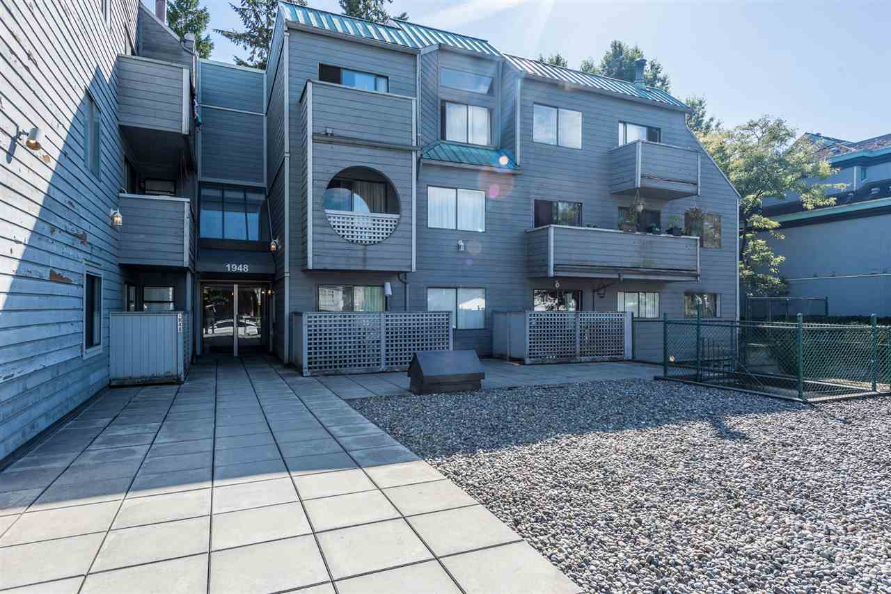 "Main Photo: 203 1948 COQUITLAM Avenue in Port Coquitlam: Glenwood PQ Condo for sale in ""COQUITLAM PLACE"" : MLS® # R2206050"