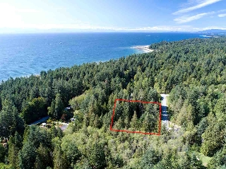 Main Photo: Lot C TONI Road: Roberts Creek Home for sale (Sunshine Coast)  : MLS® # R2207439
