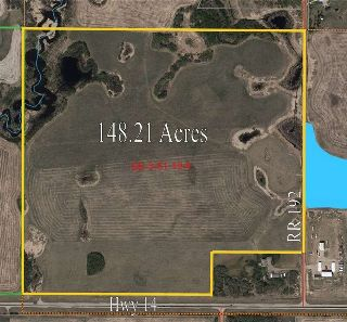 Main Photo: Hwy 14 RR 192: Tofield Land Commercial for sale : MLS® # E4084097