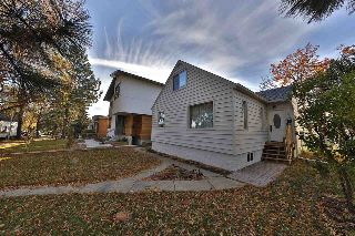 Main Photo: 8851 85 Avenue in Edmonton: Zone 18 House for sale : MLS® # E4084553