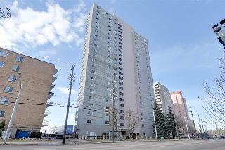 Main Photo:  in Edmonton: Zone 12 Condo for sale : MLS® # E4084850