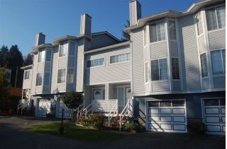"Main Photo: 103 2003 CLARKE Street in Port Moody: Port Moody Centre Townhouse for sale in ""WILLOWS"" : MLS® # R2218059"