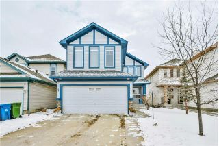 Main Photo: 9 SADDLECREST Place NE in Calgary: Saddle Ridge House for sale : MLS® # C4145353