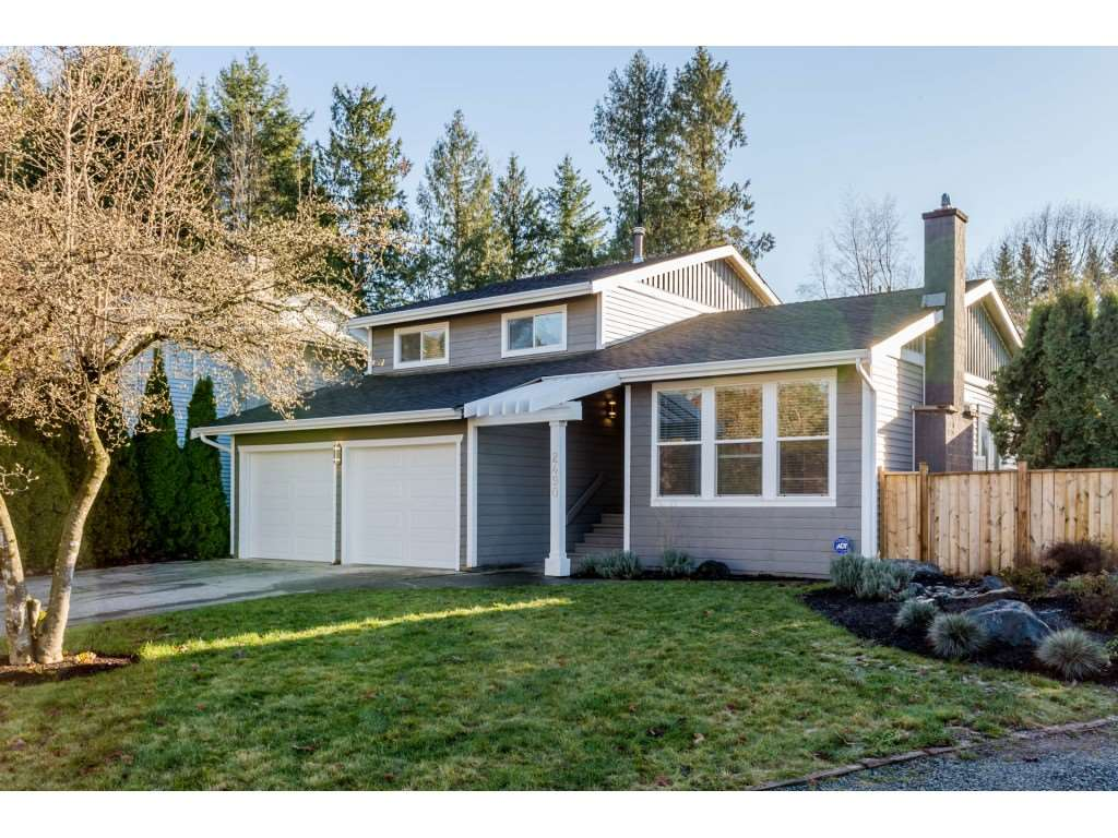"Main Photo: 2490 MARCET Court in Abbotsford: Abbotsford East House for sale in ""MCMILLAN"" : MLS® # R2227121"