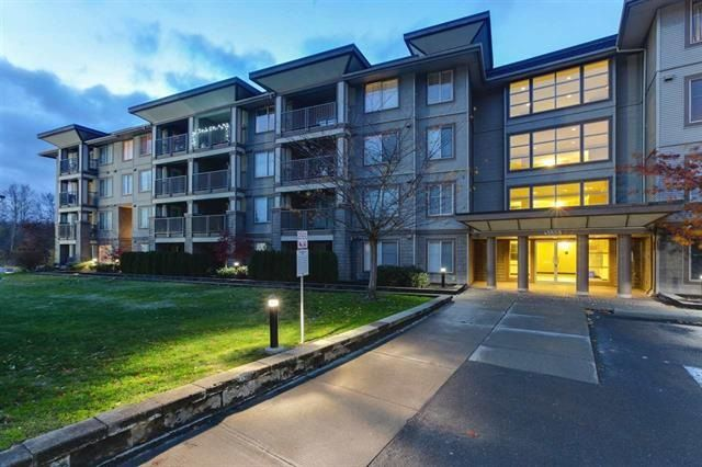 "Main Photo: 303 45559 YALE Road in Chilliwack: Chilliwack W Young-Well Condo for sale in ""THE VIBE"" : MLS® # R2228404"
