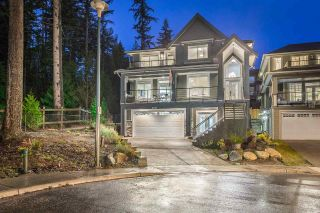 Main Photo: 3481 CHANDLER Street in Coquitlam: Burke Mountain House for sale : MLS® # R2232206