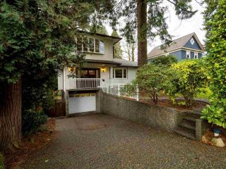 Main Photo: 3011 ST. GEORGES Avenue in North Vancouver: Upper Lonsdale House for sale : MLS® # R2233292