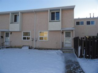 Main Photo:  in Edmonton: Zone 29 Townhouse for sale : MLS® # E4093762