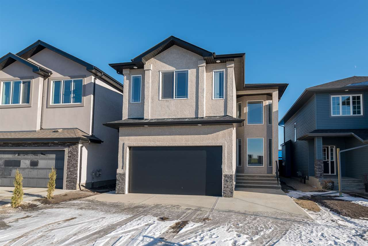 Main Photo: 17011 65 Street NW in Edmonton: Zone 03 House for sale : MLS® # E4094327