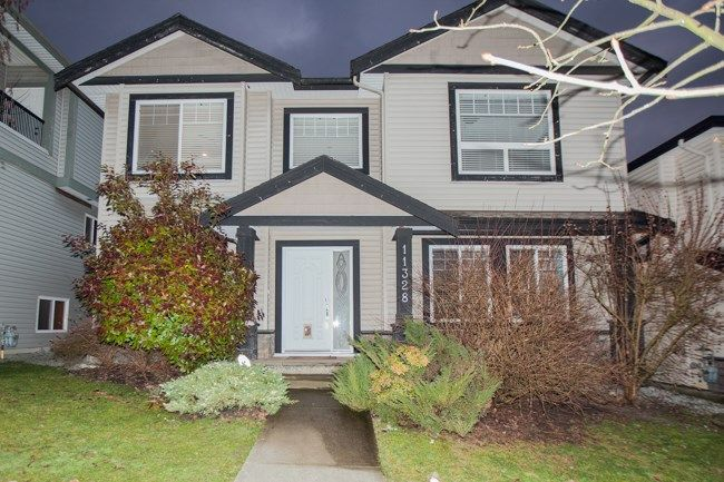 Main Photo: 11328 240 Street in Maple Ridge: Cottonwood MR House for sale : MLS® # R2240391