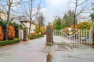 "Main Photo: 36 13918 58 Avenue in Surrey: Panorama Ridge Townhouse for sale in ""ALDER PARK"" : MLS® # R2239388"