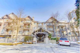 "Main Photo: 316 3388 MORREY Court in Burnaby: Sullivan Heights Condo for sale in ""STRATHMORE LANE"" (Burnaby North)  : MLS® # R2241332"