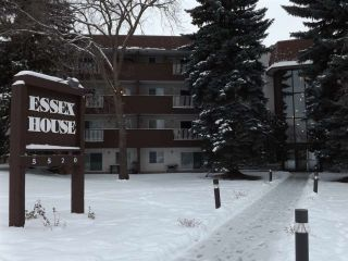 Main Photo:  in Edmonton: Zone 14 Condo for sale : MLS® # E4097737